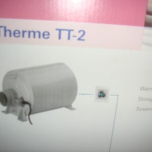 Truma Water Systems & Pumps