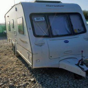 Caravan Sales
